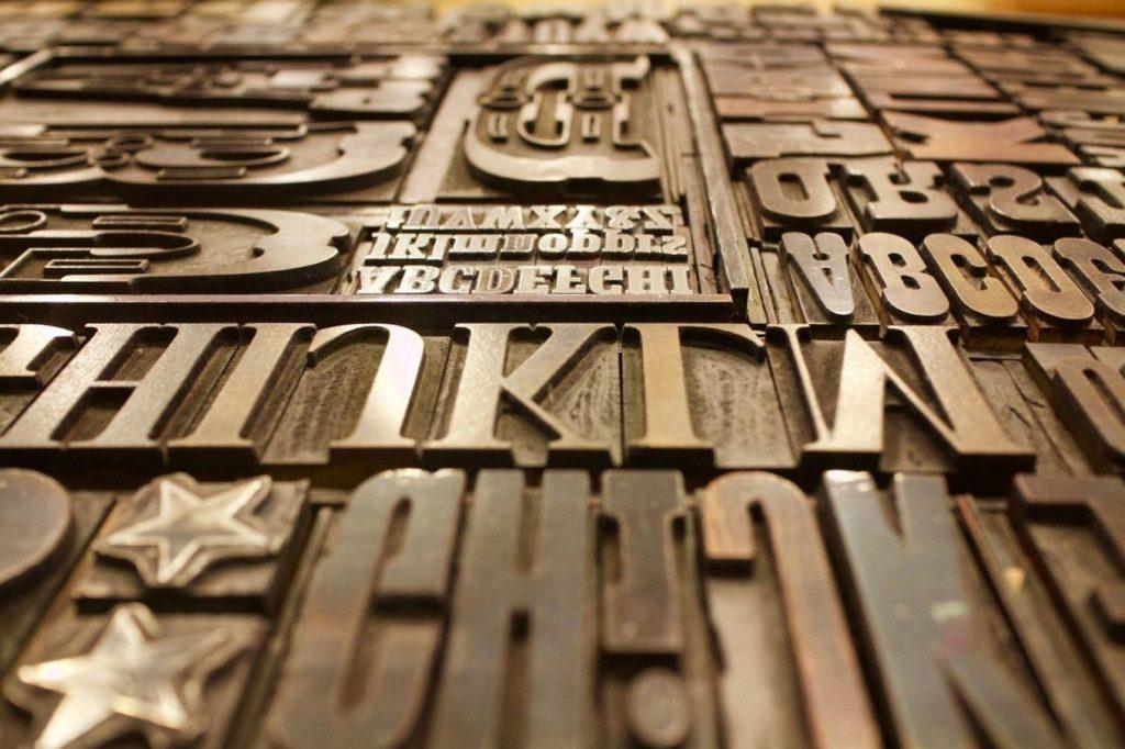 La typographie n'a t-elle vraiment pas de prix ?