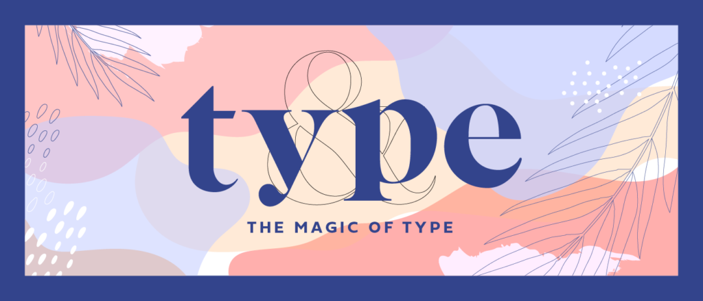 The Magic of Type: 5 Font Combinations to Try – Nicole Tan