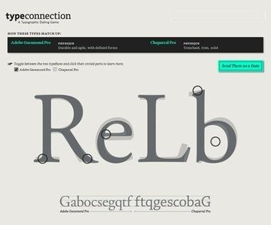 3 ressources en ligne pour jouer avec la typographie
