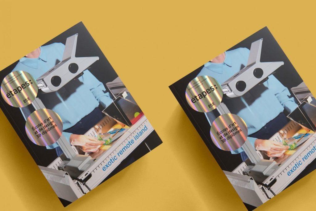 14/11 – Colloque International de Typographie, Let It Read au Campus Fonderie de l'Image