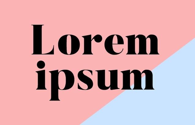 10 awesome Lorem Ipsum alternatives – Justinmind