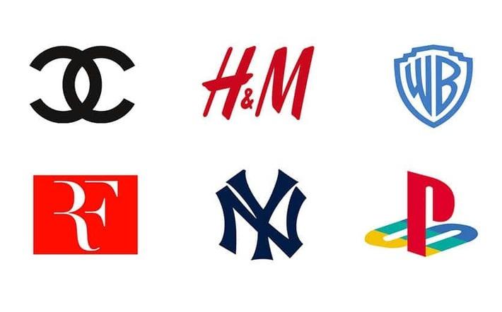 Les meilleurs logos monogrammes jamais créés | PrintoBlog