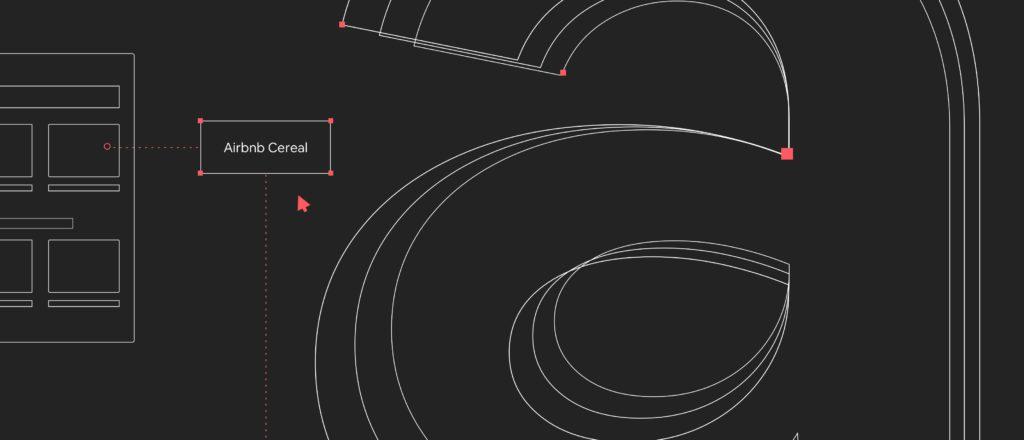 Working Type – Airbnb Design
