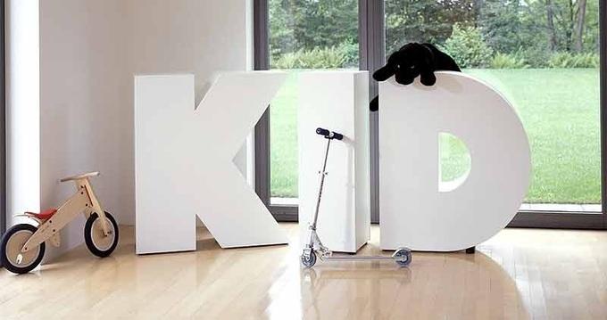 Type Furniture | DESIGN FETISH