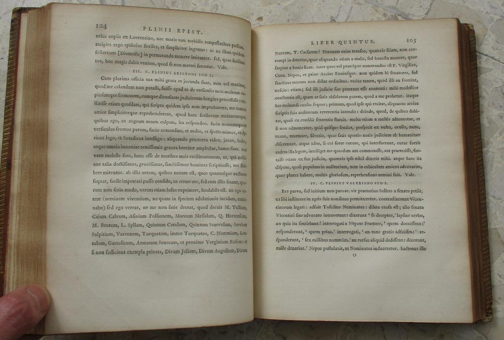 Les frères Robert et Andrew Foulis, influents imprimeurs-libraires écossais au 18e siècle –