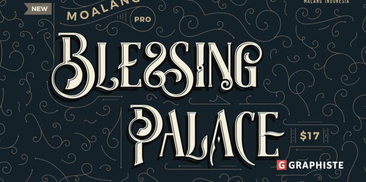 15 typographies pour votre logo monogramme